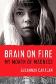 Cover art for BRAIN ON FIRE
