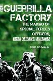 Cover art for THE GUERRILLA FACTORY