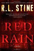 RED RAIN by R.L. Stine
