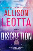 DISCRETION by Allison Leotta