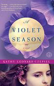 Cover art for A VIOLET SEASON