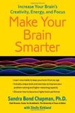 Cover art for MAKE YOUR BRAIN SMARTER