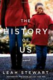 Cover art for THE HISTORY OF US