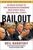 Cover art for BAILOUT