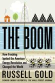THE BOOM by Russell Gold