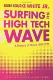 Cover art for SURFING THE HIGH TECH WAVE