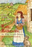 Cover art for RUBY ROCKSPARKLE