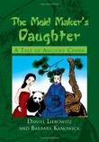 Cover art for THE MOLD MAKER'S DAUGHTER