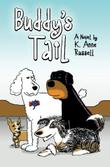 Cover art for BUDDY'S TAIL