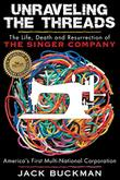 Unraveling The Threads by Jack Buckman