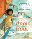 THE MAGIC BOAT