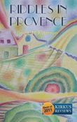 Cover art for RIDDLES IN PROVENCE