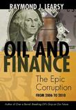 Cover art for OIL AND FINANCE