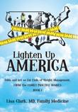 LIGHTEN UP, AMERICA by Lisa Clark