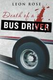 Cover art for DEATH OF A BUS DRIVER