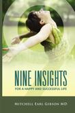 Cover art for NINE INSIGHTS
