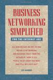 Cover art for BUSINESS NETWORKING SIMPLIFIED
