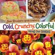 COLD, CRUNCHY, COLORFUL by Jane  Brocket