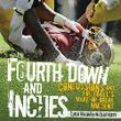 FOURTH DOWN AND INCHES by Carla Killough McClafferty