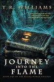 JOURNEY INTO THE FLAME by T.R. Williams
