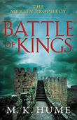 Cover art for BATTLE OF KINGS