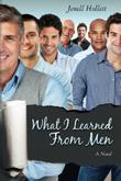 WHAT I LEARNED FROM MEN