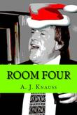 Cover art for ROOM FOUR