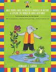 MOLE BOOKS: MOLE WITNESSES A MIRACLE IN NATURE & EXPLORE THE WORLD OF FROGS WITH MOLE