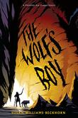 THE WOLF'S BOY by Susan Williams Beckhorn