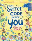 THE SECRET CODE INSIDE YOU