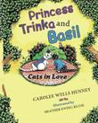 Princess Trinka and Basil