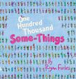 ONE HUNDRED THOUSAND SOME-THINGS by Ryan  Forbes