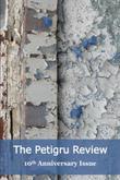 THE PETIGRU REVIEW by Irena Tervo