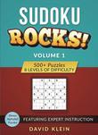 SUDOKU ROCKS!