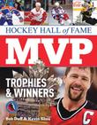 Cover art for HOCKEY HALL OF FAME MVP TROPHIES AND WINNERS