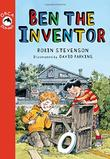 Cover art for BEN THE INVENTOR