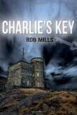 Cover art for CHARLIE'S KEY
