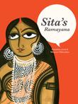 Cover art for SITA'S RAMAYANA