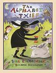 THE ALPHABET THIEF