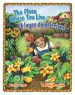 THE PLACE WHERE YOU LIVE / EL LUGAR DONDE VIVES