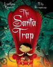 Cover art for THE SANTA TRAP
