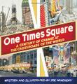 Cover art for ONE TIMES SQUARE