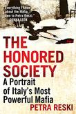 Cover art for THE HONORED SOCIETY