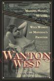 Cover art for WANTON WEST