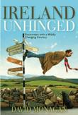Cover art for IRELAND UNHINGED