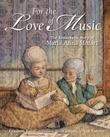 Cover art for FOR THE LOVE OF MUSIC