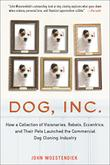 DOG, INC. by John Woestendiek