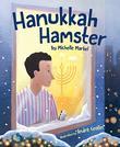 HANUKKAH HAMSTER