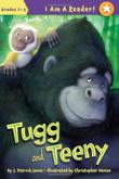 Cover art for TUGG AND TEENY