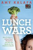 Cover art for LUNCH WARS